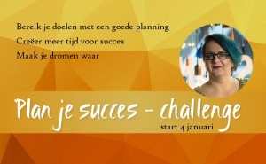Plan je succes | digitalants.nl